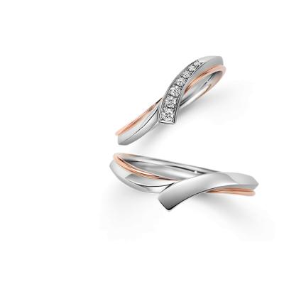 匠心升级   日本轻奢婚戒I-PRIMO多款新品强势发售